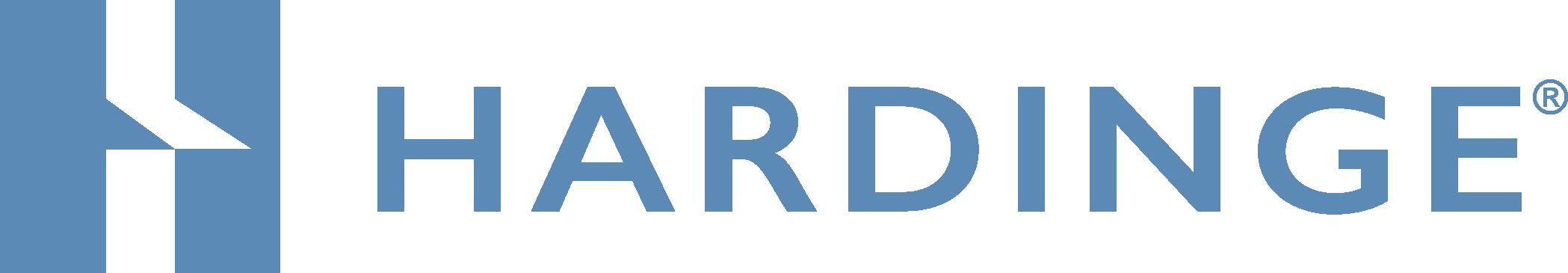 Hardinge / L. Kellenberger Logo