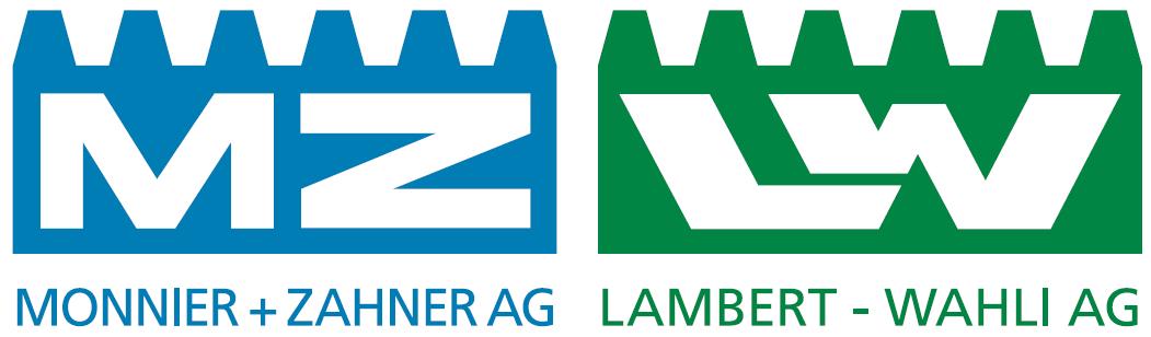 MONNIER + ZAHNER AG Logo