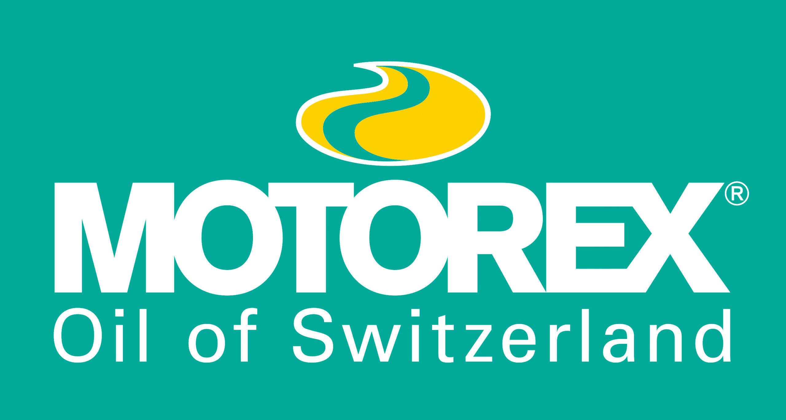 MOTOREX AG Logo