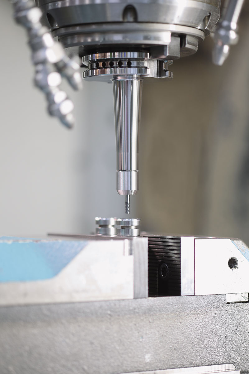 <b>Experience outstanding quality</b><br/>We at REGO-FIX know how to minimize your runout, increase quality and boost your productivity. This is why we designed our micRun® System to fulfill diverse criteria all crucial for achieving  machining perfection.