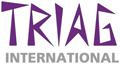 Triag International AG Logo