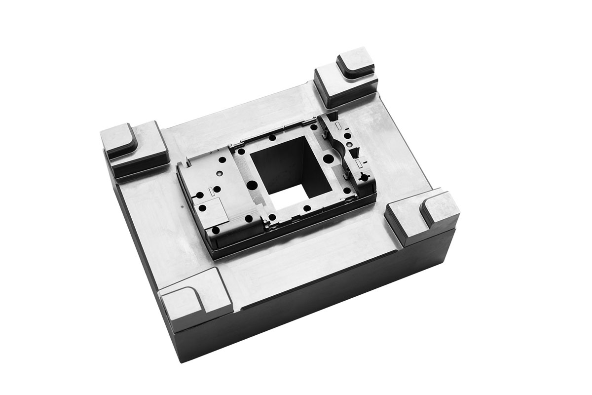 <b>ICT Mold</b><br/> Molds help create electronic components for the information and communications technology