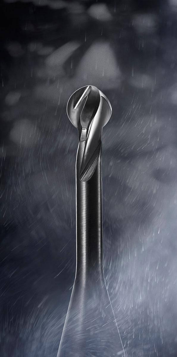Chamfering tool Lollipop